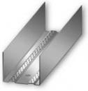 Profilis UW-50/40 3,00 m (0,5 mm) Profiliai (GKP, glaistymo, tinkavimo)