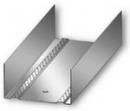 Profilis UW-75/40 3,00 m (0,5 mm) Profiliai (GKP, glaistymo, tinkavimo)
