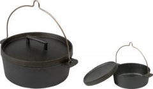 Puodas SKEPPSHULT 710 5,5 l The pot