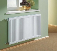 Radiator KERMI FKO 22-550-2600 renovation