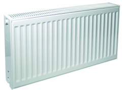 Radiator PURMO C 11 600-600, subjugation on the side
