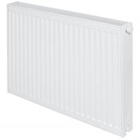 Radiator PURMO CV 22 600-1100, connection bottom