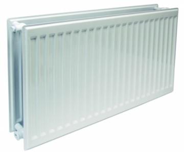 Radiator PURMO H 10 450-1200, subjugation on the side Towel radiators