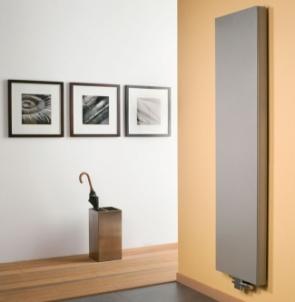 Radiatorius PURMO Kos V 21 1800-450 Dekoratyviniai radiatoriai