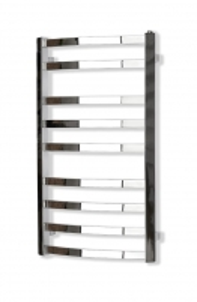 Rankšluosčių džiovintuvas EP 50x86 KL Towel rails with connections dryers heating systems