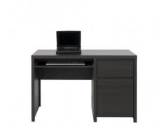 Rašomasis stalas BIU1D1S/120 Kaspian furniture collection