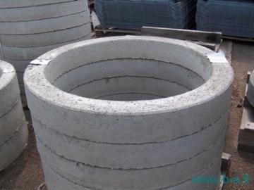 Reguliavimo žiedas RŽ 7-1 F Šulinių žiedai betoniniai/ gelžbetoniniai, dangčiai