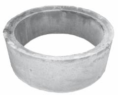 Manhole grade ring RŽ 7-20 Wells concrete rings and bases