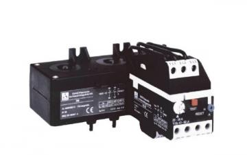 Rėlė šiluminė H6 25-32A Thermal relay
