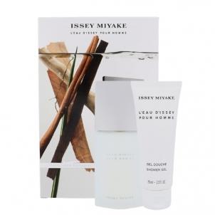 Set Issey Miyake L'Eau D'Issey EDT 75ml + 75ml shower gel