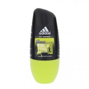 Rutulinis dezodorantas Adidas Pure Game Deo Rollon 50ml Dezodorantai/ antiperspirantai