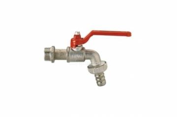 Rutulinis ventilis ITAP sodui, d 1/2'' Other valves