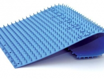 SISSEL akupresūrinis kilimėlis Masažo priemonės