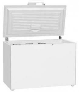 Šaldymo dėžė LIEBHERR GTP 2756 Ledusskapji un saldētavas