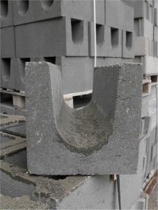 Sąraminiai blokeliai Sr-1 (BROLIO) Betono blokeliai