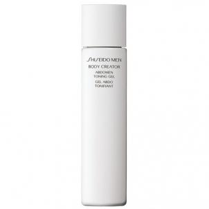 Shiseido MEN Body Creator Cosmetic 200ml Stangrinamosios kūno priežiūros priemonės
