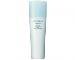 Shiseido PURENESS Foaming Cleansing Fluid Cosmetic 150ml