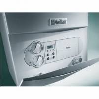Sieninis dujinis katilas VAILLANT VUW EXP 240-3 PRO Atmo Gas-fired boilers with open combustion chamber