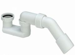 Sifonas-trapas voniai-dušui VIEGA be ventilio