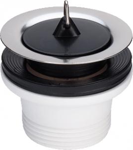 Sifono ventilis VIEGA su kamsčiu 40x70 Tops, sithonia