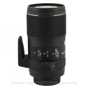 Sigma 150/2,8 APO Macro EX DG OS HSM for Canon Objektyvai
