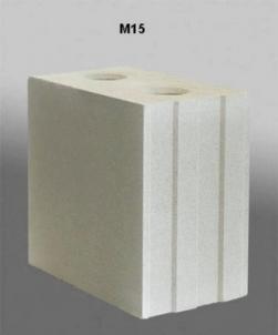 Silicate block SILIBLOKAS M15