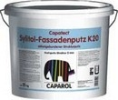 Polimerinis tinkas Capatect Fassadenputze K30 (bespalvė bazė) 25 kg