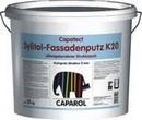 Polimerinis tinkas Caparol Capatect Fassadenputze R30 (bespalvė bazė) 25 kg Dekoratyviniai tinkai