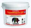 Silicone resin-bound textured renders AmphiSilan Fassadenputze R30 (colorless base) 25 kg