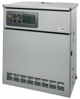 Sime RMG 80 Mk, II, 80kW, Katilas dujinis stacionarus Gas-fired boilers with open combustion chamber