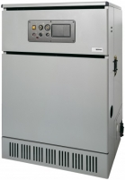 Sime RS 129 Mk, II, 129kW, Katilas dujinis stacionarus Gas-fired boilers with open combustion chamber