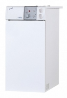 Sime RX 37 CE IONO, 39,1kW, Katilas dujinis stacionarus Gas-fired boilers with open combustion chamber