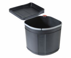 Šiukšliadėžė FRANKE Sorter Mini, 17.5 l. Kitchen trash cans