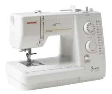 Siuvimo mašina JANOME 625E Siuvimo mašinos