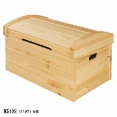 Skrynia KS105 Wooden chests