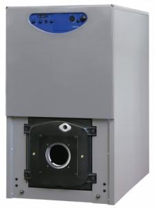 Skysto kuro katilas 2R7 OF, 123,8kW Liquid fuel boilers