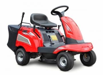 Sodo traktorius HECHT 5162 Mini traktoriai