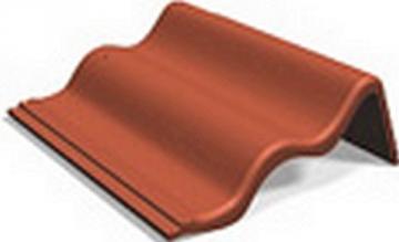 Cloak verge right 110 mm Roman