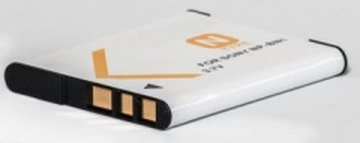 Sony, baterija NP-BN1 Camera chargers/batteries