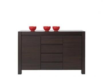 Spintelė KOM2D4S Furniture collection august
