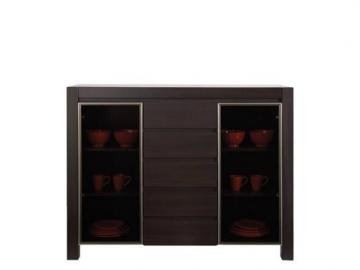 Spintelė KOM2W5S Furniture collection august
