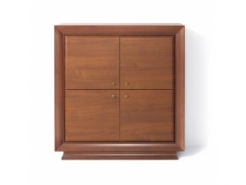Spintelė REG 4D Furniture collection largo classic