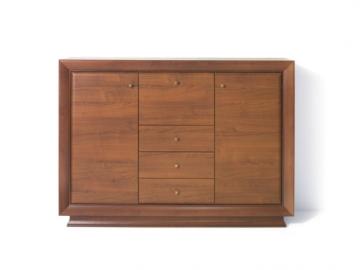 Spintelė REG2D1K3S Furniture collection largo classic