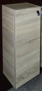 Cabinet Riva60 UV32-11 sonoma Bathroom cabinets