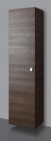 Cabinet Riva64 SU42-11 dark Bathroom cabinets