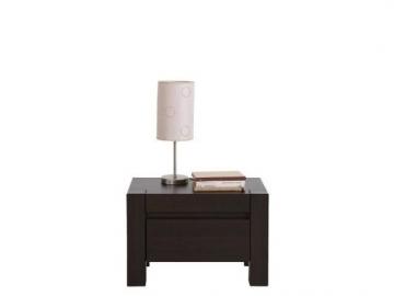 Spintelė naktinė KOM1S Furniture collection august