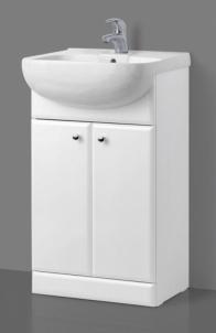 Cabinet vanity Riva50 SA50-4
