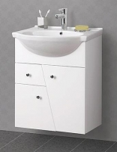 Cabinet vanity Riva60 SA60-7