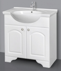 Cabinet vanity Riva80 SA80-2