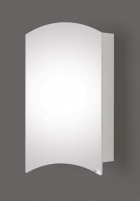 cabinet with mirror Kancler45 SV42